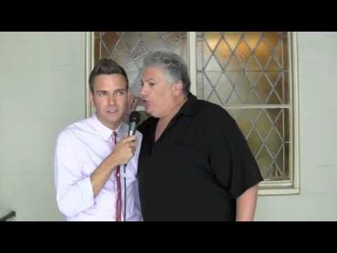 BWW TV: Harvey Fierstein on HAIRSPRAY and eBay - Full Interview!