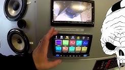 [FIN] ALPINE ILX-702D | Android Auto -soitin