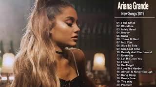 Lagu terbaik Ariana Grande - Lagu Ariana Grande HD 2019 Terbaru