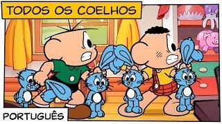 Todos os Coelhos | Turma da Mônica thumbnail