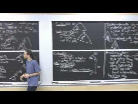 19. Dynamic Graphs I