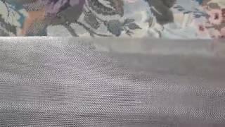 видео сетка нержавейка