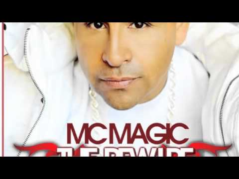 Mc Magic - Reasons - Feat. Ms Krazie D Salas THE REWIRE www.YouBuyCds.com