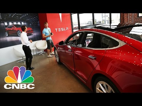 Jim Cramer: Tesla Conference Call Was 'One For The Books' | CNBC