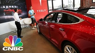 Jim Cramer: Tesla Conference Call Was