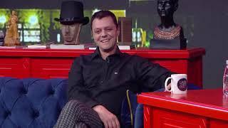 Late Night Show nga Kastro Zizo - I ftuar Neritan Liçaj (Pjesa e parë, 19 prill 2019)