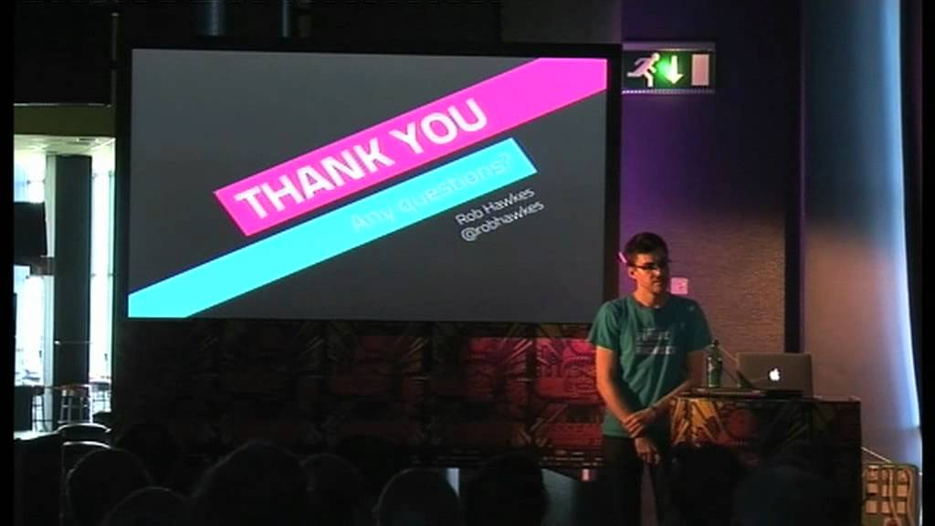 At the Mothership of Demo Parties – Assembly (pt1) | Mozilla