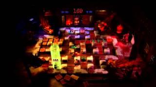 Basement Crawl PS4 gameplay trailer