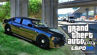 GTA 5 LSPDFR 0.3.1 - EPiSODE 23 - LET'S BE COPS - HIGHWAY  PATROL (GTA 5 PC POLICE)