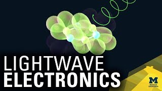 Lightwave Valleytronics: Using Electron Momentum in 2-D Semiconductors thumbnail