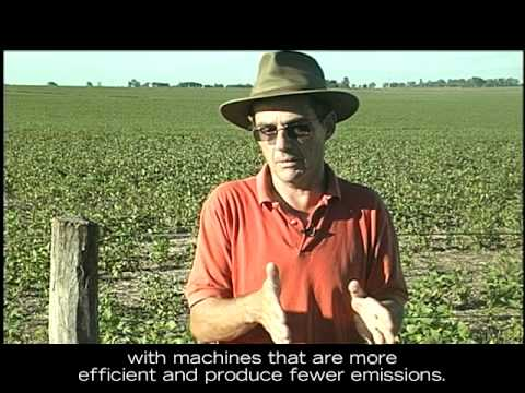 Martin Arechavaleta, Argentina -- Farmer Profile