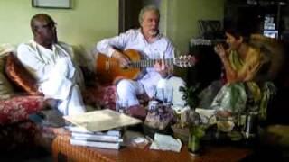 Carlos y Marta (Marcelino Valdés) cantan a Vicentico Valdés - descarga