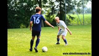 Arminia Adersheim - Sportizeit