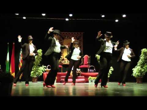 Flamenco in Calpe Carmen