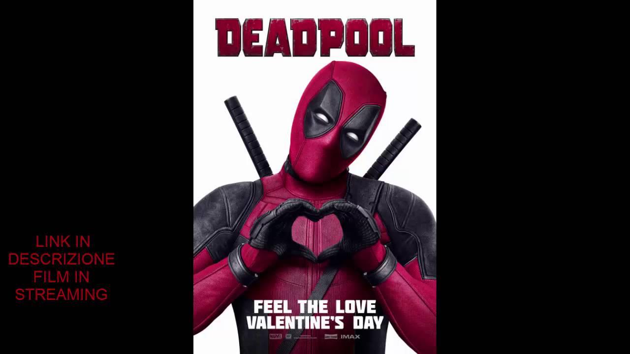 Deadpool Strem