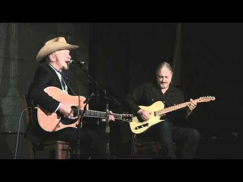 Dave Alvin - Run Conejo Run - Live at McCabe's - 1-14-12 1st set.m2ts