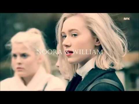 Noora & William ✗ Certain Things