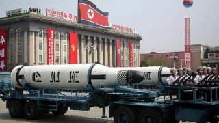 Could the U.N. be the answer to solving the problem in North Korea?