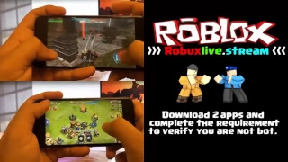 Roblox Robux Hack | Get Unlimited Free Robux in Roblox | Best way to get free Robux in 2018
