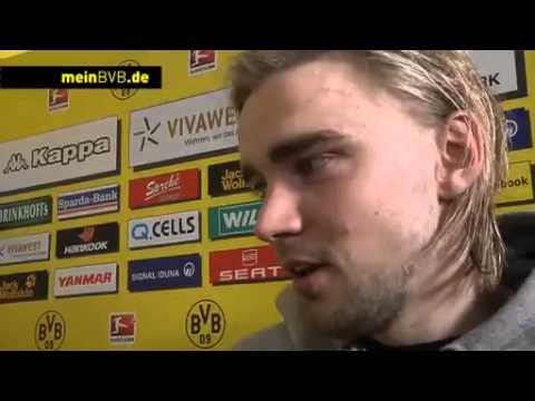 BVB - Mainz: Interview mit Marcel Schmelzer