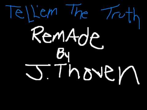 Keri Hilson Tell Him The Truth Remade By J.Thoven