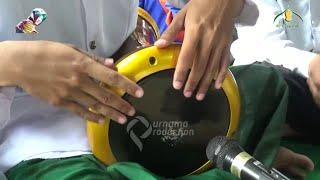 Download Skill master Darbuka terbaru Annabi shollu alaih SYUBBANUL MUSLIMIN cover Al Istiqomah