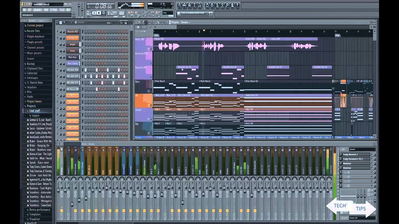 plugins for fl studio download free