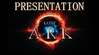 Lost Ark -Video presentation-Le jeux qui va detronner Diablo 3/FF14/Wow