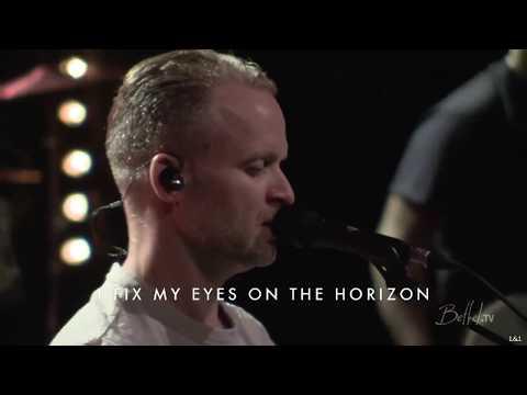 I Lift My Eyes Up To The Heaven Lyrics Live // Brian Johnson // Bethel Worship 2017
