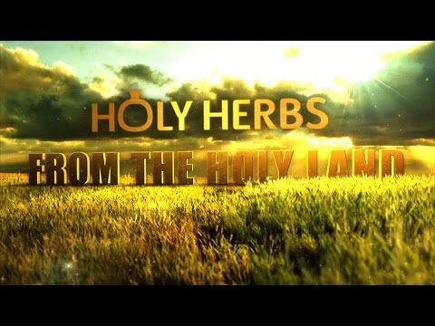 Holy Herbs products with EN subtitles