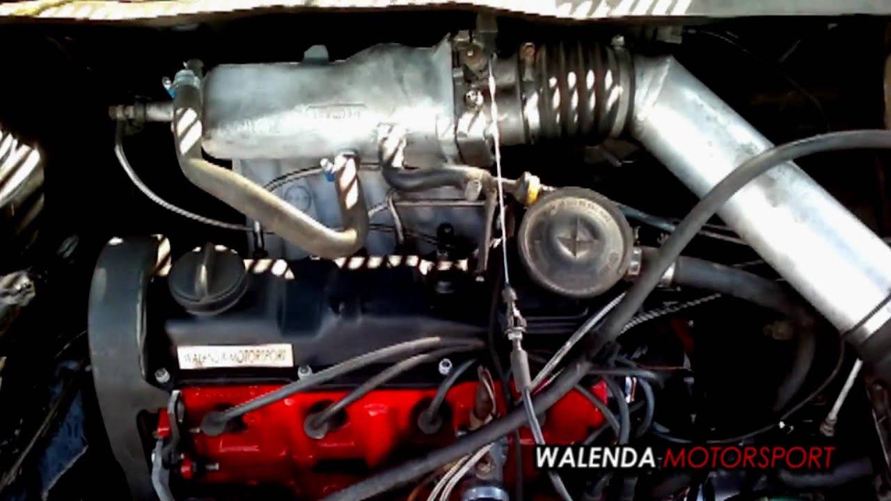 Vw Golf Mk1 Cabrio 1 8 Gti  Dx