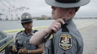 MDTA Police Recruitment
