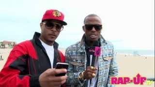T.I., Kendrick Lamar, & B.o.B -