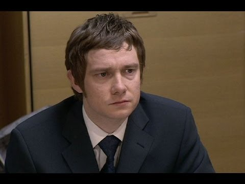 Gareth Keenan - Team leader - The Office - BBC
