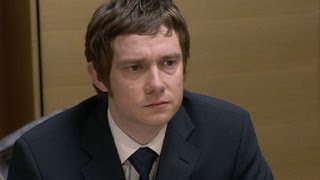 Gareth Keenan - Team leader - The Office - BBC