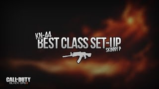 cod black ops 3 best kn 44 class setup cod bo3 best assault rifle setup to get kills bo3
