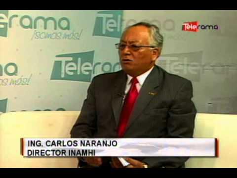Ing. Carlos Naranjo