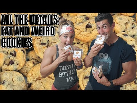 launching-our-cookie-company---fat-and-weird-cookies---cookie-taste-test