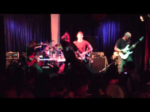 In Dread Response - Live 13/03/13