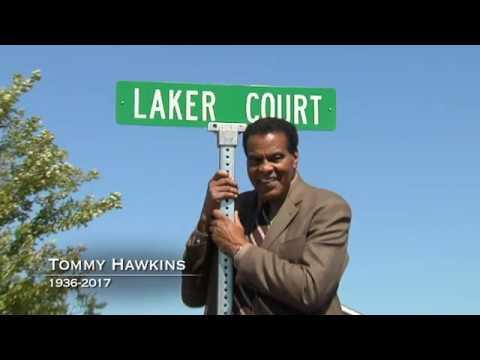 Remembering Tommy Hawkins