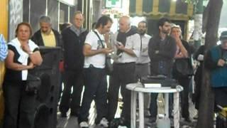 Carlos Gullo reclama pleno funcionamiento de las Comunas