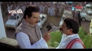 Anga Rakshakudu Full Length Telugu Movie || DVD Rip..