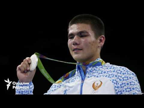 Президент Каримовнинг тилаги ярим ушалди: Бектемир кумуш медалга сазовор бўлди