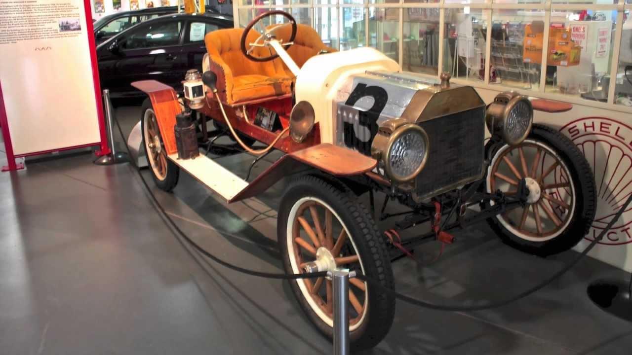 Cars For Less >> National Motor Museum, Birdwood South Australia - YouTube