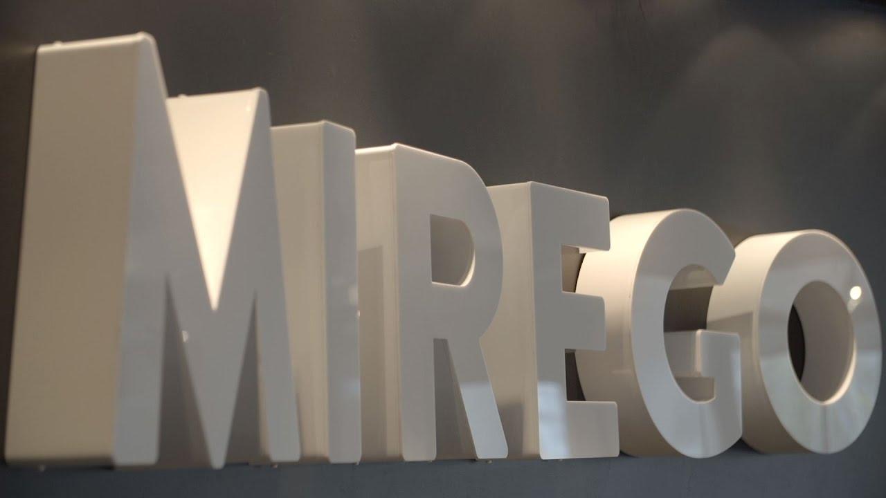 Les Nouveaux Bureaux De Mirego à Montréal! Youtube