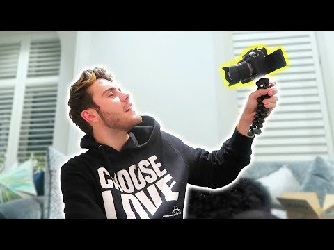 THE BEST VLOGGING CAMERA??? *NEW*