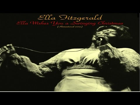 Ella Fitzgerald - Jingle Bells