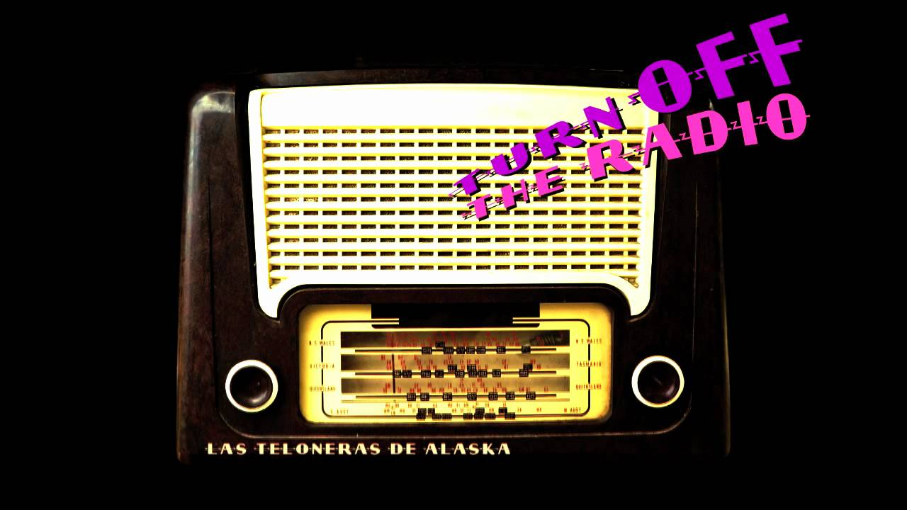 Turn your radio on lyrics myideasbedroom com