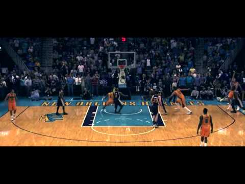 NBA New Orleans Hornets Season Preview 2012-2013 HD