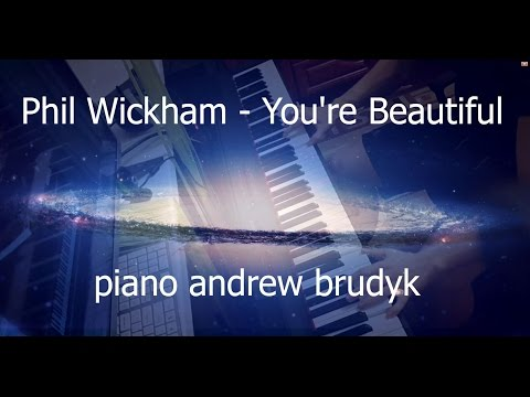 I See Your Face Beautiful Keyboard Chords By Phil Wickham Worship